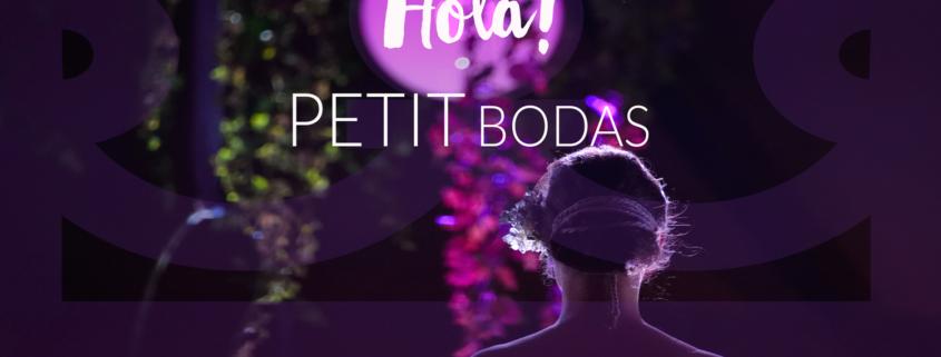 Petit Bodas